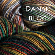 Dansk Blog / in Danish